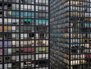 Michael Wolf Transparent City