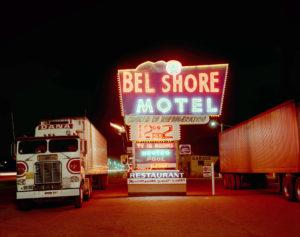 Steve Fitch Motels