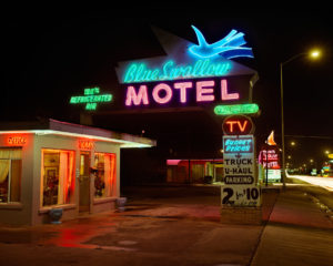 Steve Fitch Motels