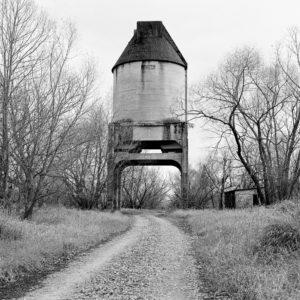 Jeff Brouws Coaling Towers
