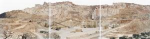Edward Burtynsky Quarries