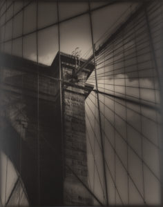 Tom Baril Cityscapes New York
