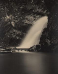 Tom Baril Waterfalls