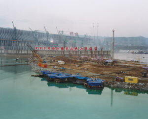 Edward Burtynsky Before the Flood China