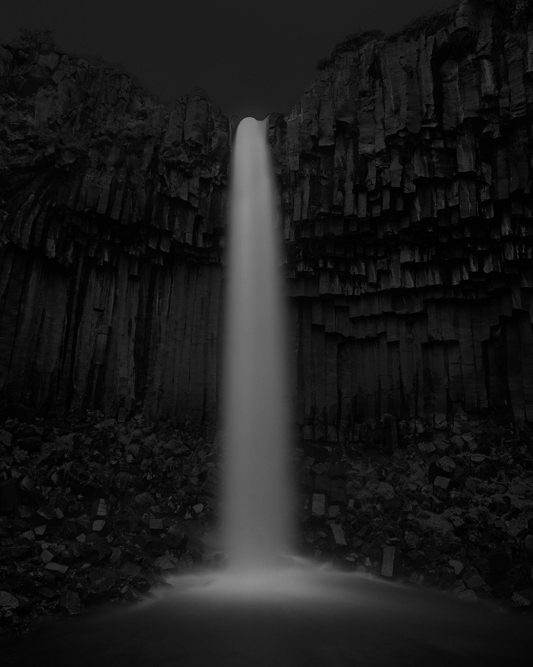 Adam Katseff Rivers Waterfalls