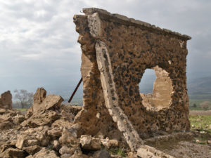 Shai Kremer Fallen Empire