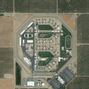 Josh Begley PRISON MAPS + EMPIRE.IS