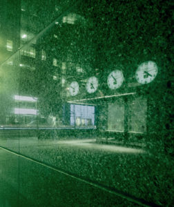 Michael Eastman Urban Luminosity