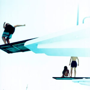 Karine Laval Pool