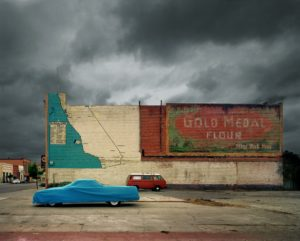 Michael Eastman Vanishing America