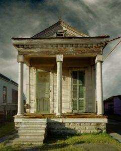 Michael Eastman Vanishing America
