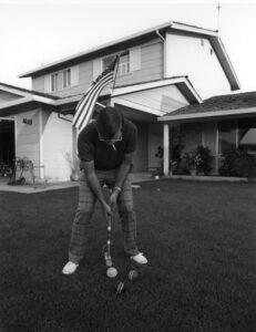 Bill Owens Leisure