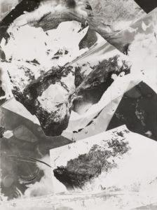 Rachelle Bussières abstract photogram
