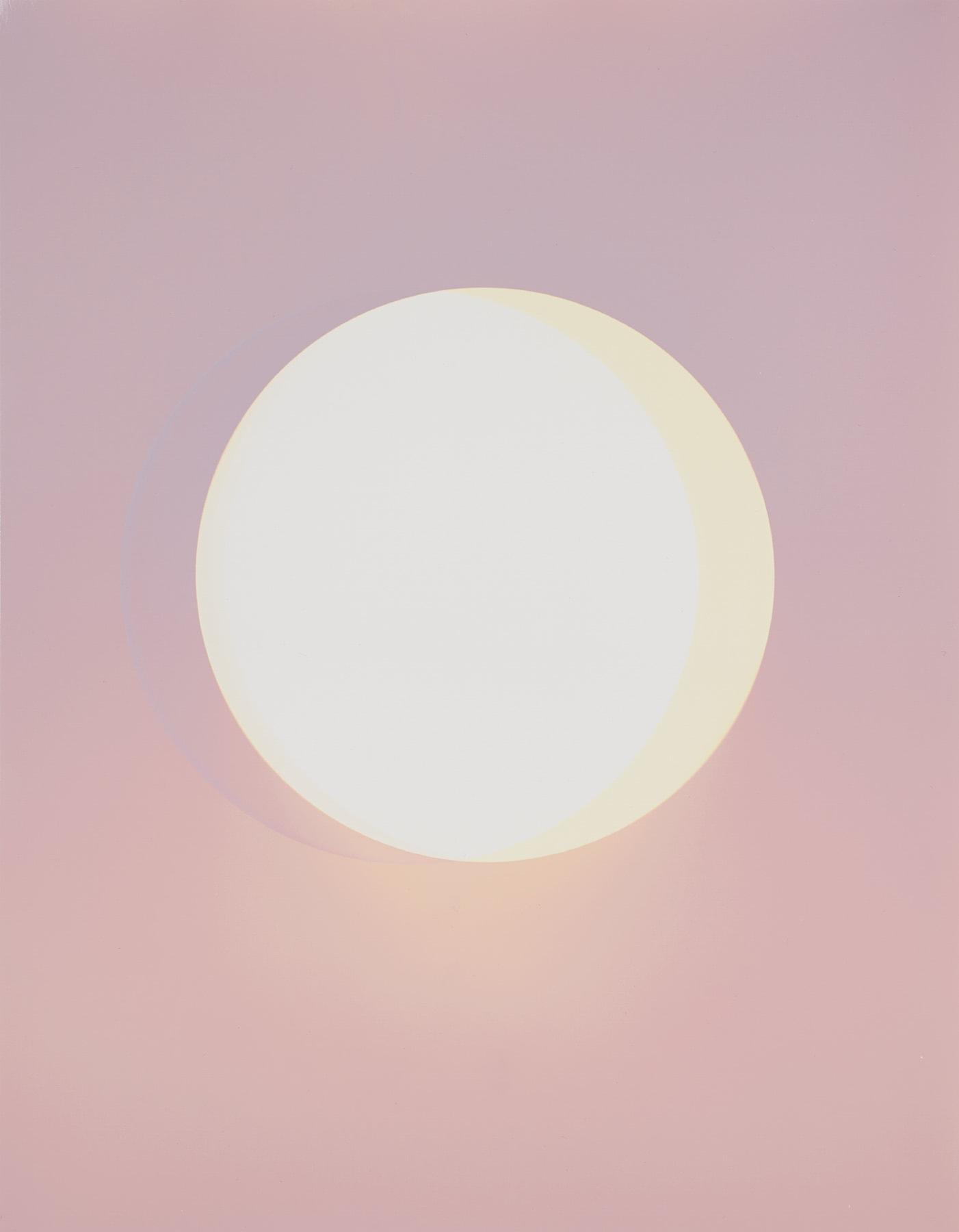 Rachelle Bussières abstract art lumen print