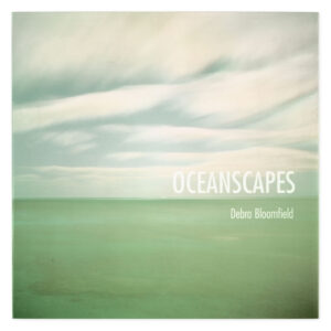 Debra Bloomfield Oceanscapes book
