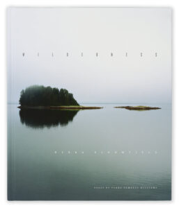 Debra Bloomfield Wilderness book