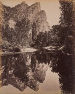 Eadweard Muybridge The Source