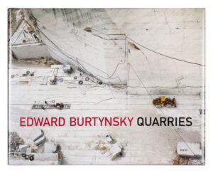 Edward Burtynnsky Quarries