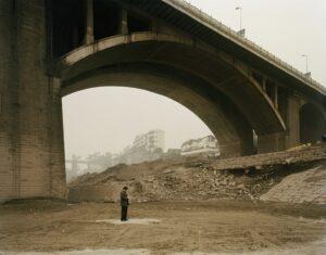 Nadav Kander Yangtze – The Long River