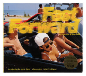 Lauren Greenfield Fast Forward book