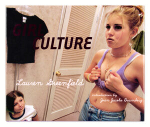 Lauren Greenfield Girl Culture book