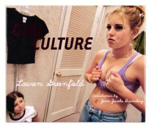 Lauren Greenfield Girl Culture book