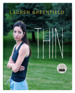 Lauren Greenfield Thin book