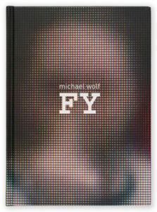 Michael Wolf FY book