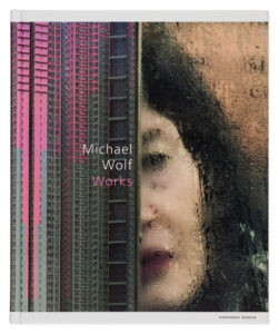 Michael Wolf Works book