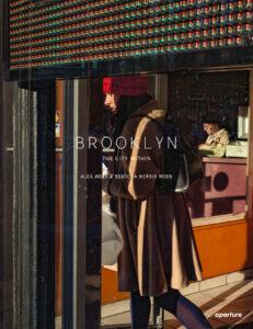 Webb Brooklyn the City Within