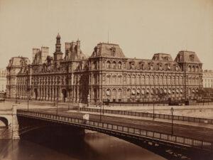 Bisson Frères Paris During The Second Empire