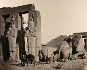Francis Frith Egypt Sinai Jerusalem Twenty Photographic Views
