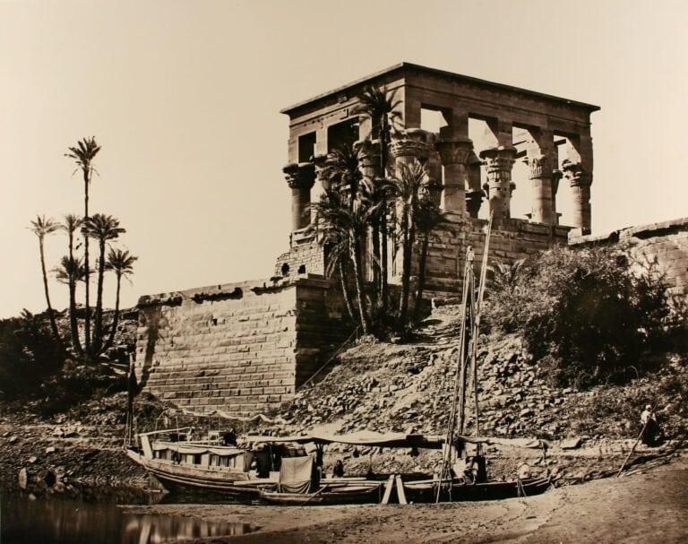 Francis Frith Egypt Sinai Jerusalem Twenty Photographic Views
