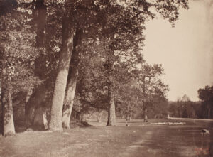 Gustave Le Gray Paris During The Second Empire