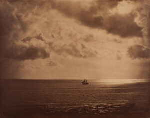 Gustave Le Gray The Source